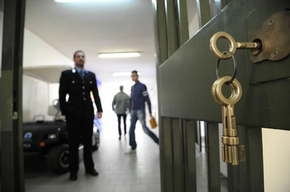 Tenere in cella chi è in attesa della condanna costa 500 milioni