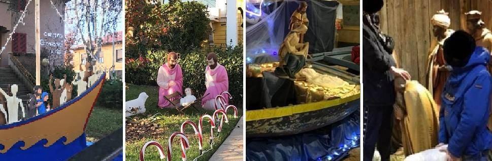 A Natale dissacrano il presepe: così l'Italia uccide la tradizione