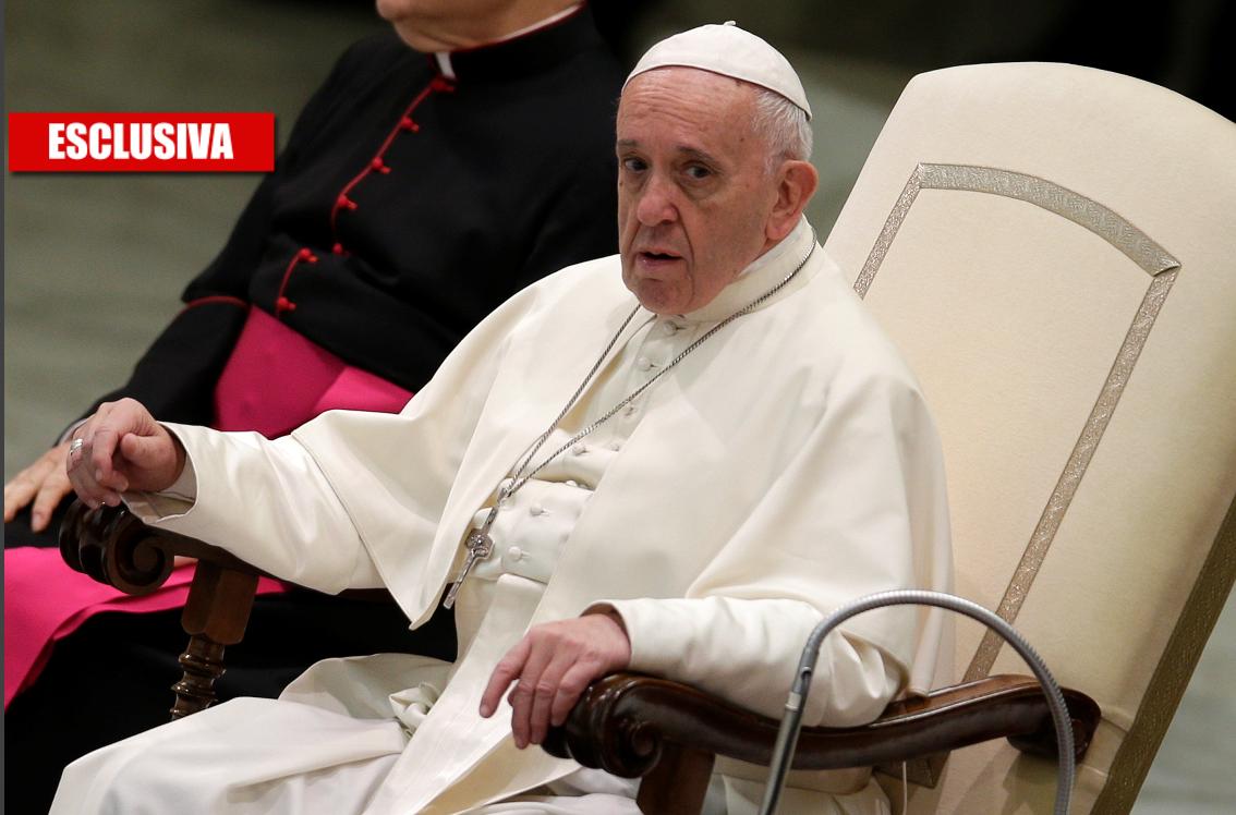 """Parlano gli accusatori del Papa: """"Tradisce la Chiesa con l'islam"""""""