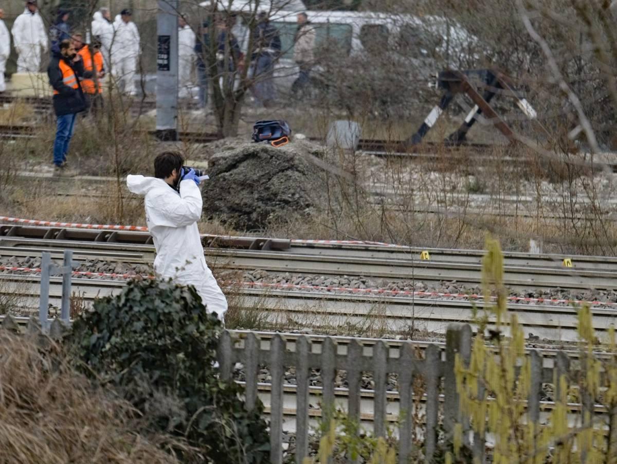 Ecco cosa ha fatto deragliare il treno a Milano