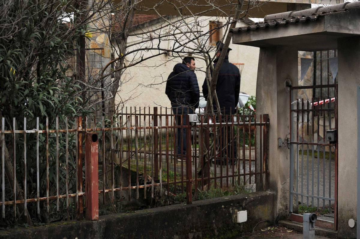 Tragedia famigliare a Rende: ipotesi omicidio-suicidio