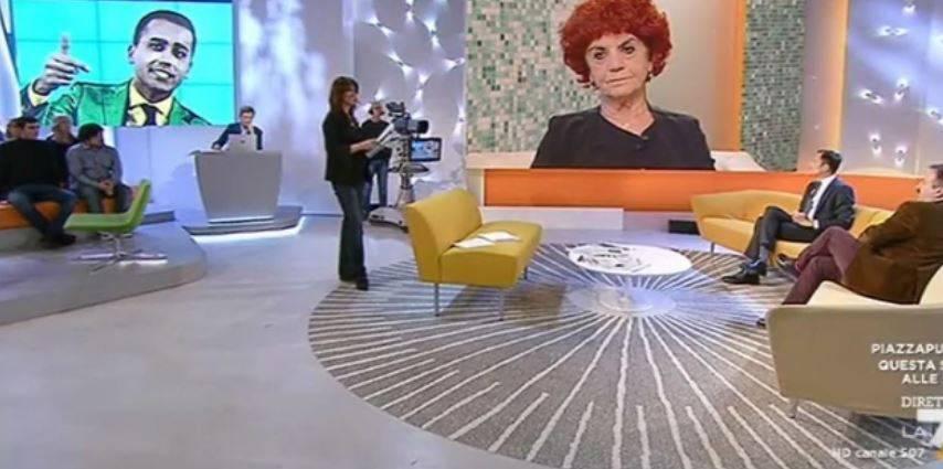 """Salvini alla Fedeli: """"La pacchia è finita!"""""""