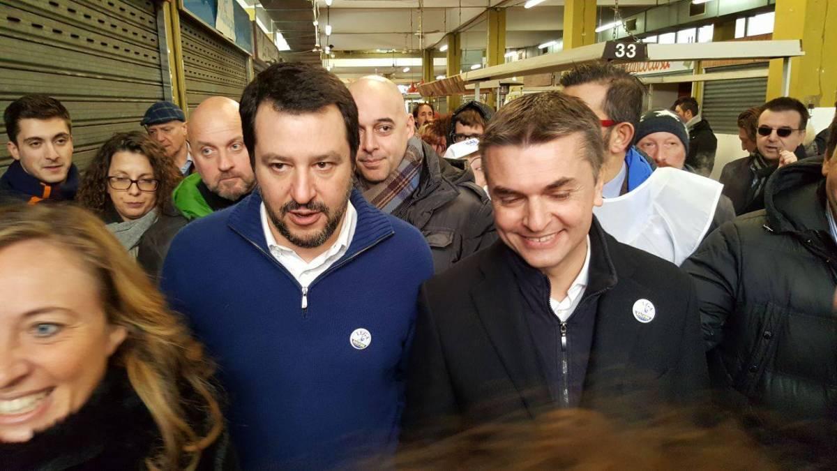 """M5S a Salvini: """"Folle pensare che Rixi resti se condannato"""""""