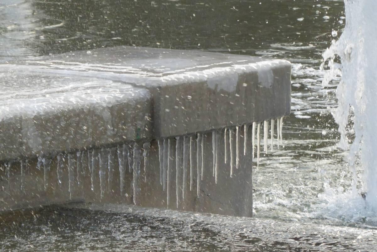 Meteo, arriva il grande gelo: crollo della temperature di dieci gradi