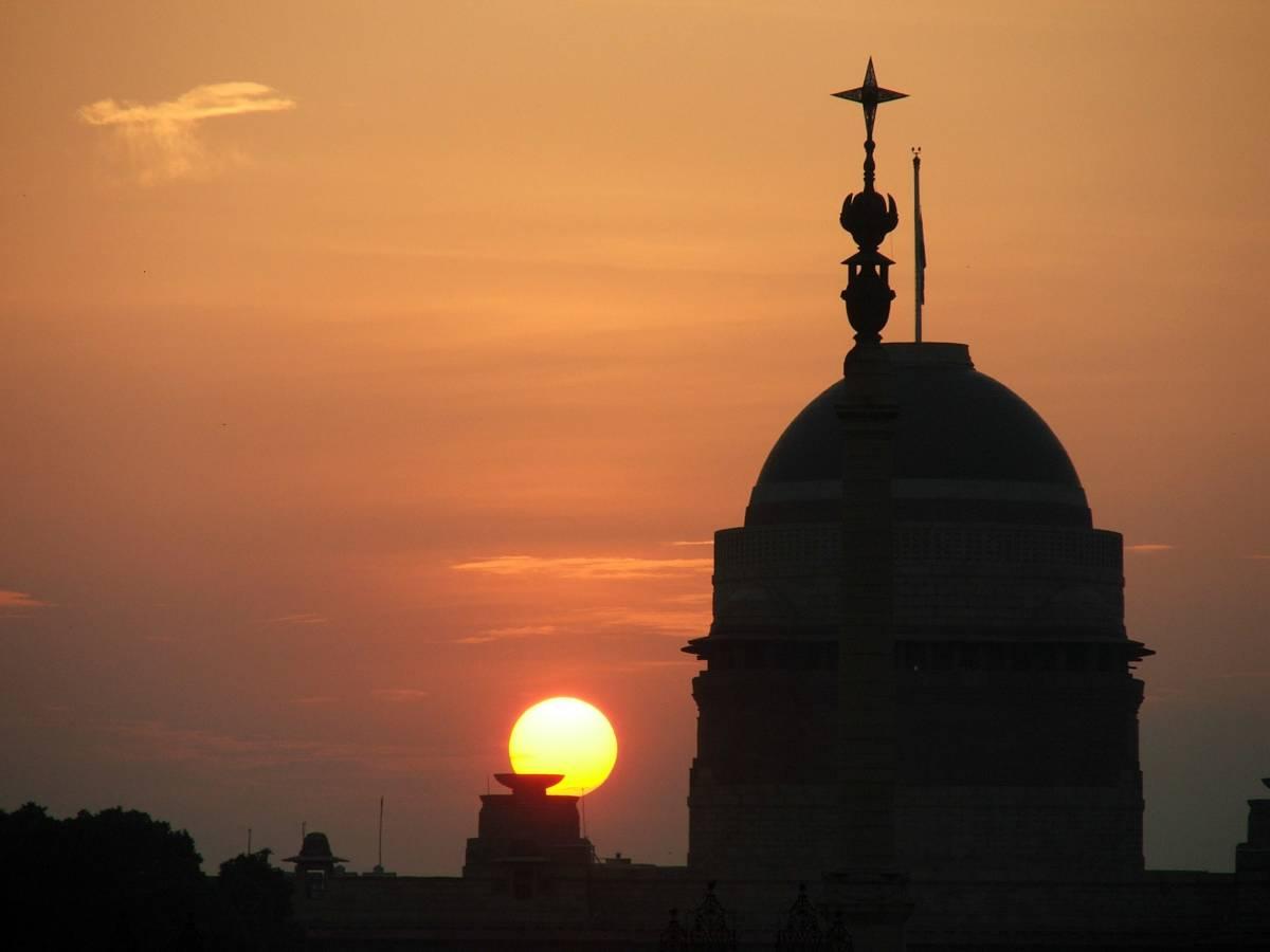 India, pena di morte per chi violenta i bambini