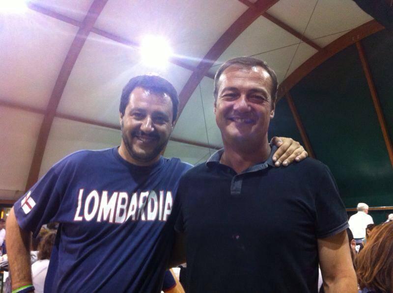 Oscar Lancini, ecco l'uomo che sostituirà Salvini a Strasburgo