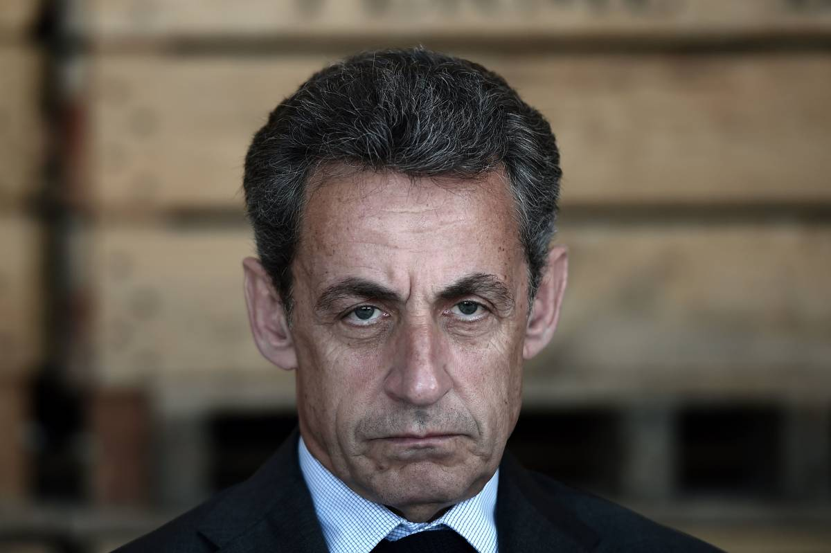 """La rivelazione del figlio di Gheddafi: """"Finanziammo Sarkozy con 2,5 milioni"""""""