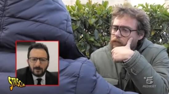 Puglia, assessore si dimette dopo un servizio di Striscia la notizia