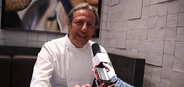 """Coronavirus, chef La Mantia: """"Nei ristoranti non ci sarà il contatto col cliente"""""""