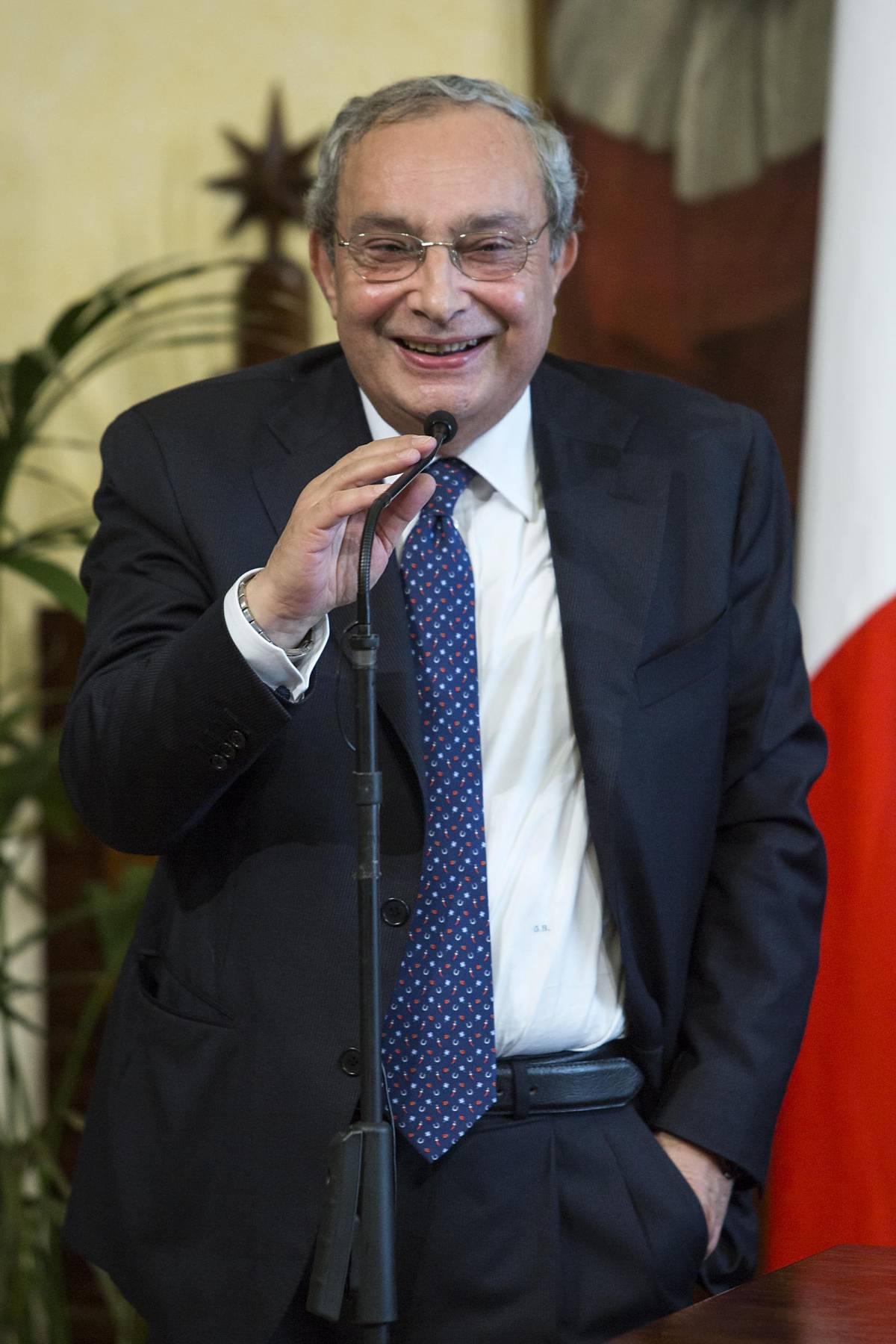 """Fincantieri riscopre il """"made in Italy"""""""