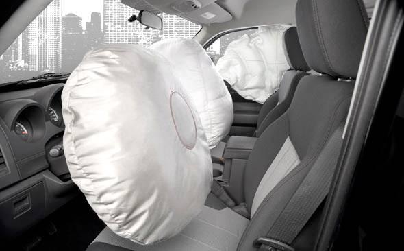 Allarme airbag difettosi: controlli su 30 milioni di veicoli