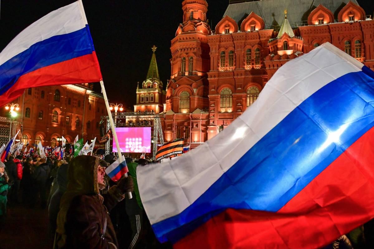 """Russia: """"Come possiamo colpire l'Occidente in modo doloroso?"""""""