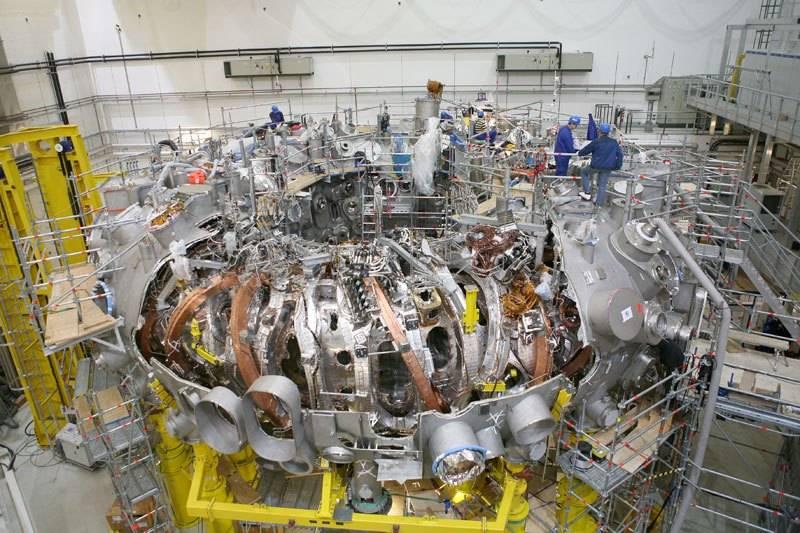 Ricerca nucleare, il sito di Frascati ospiterà la Dtt