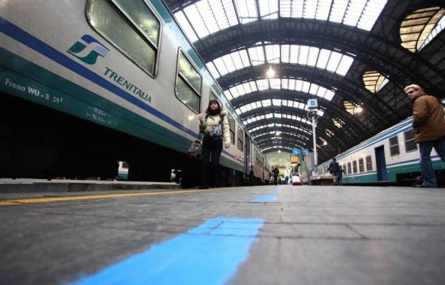 Razzie, rapine e aggressioni Weekend di paura sui treni