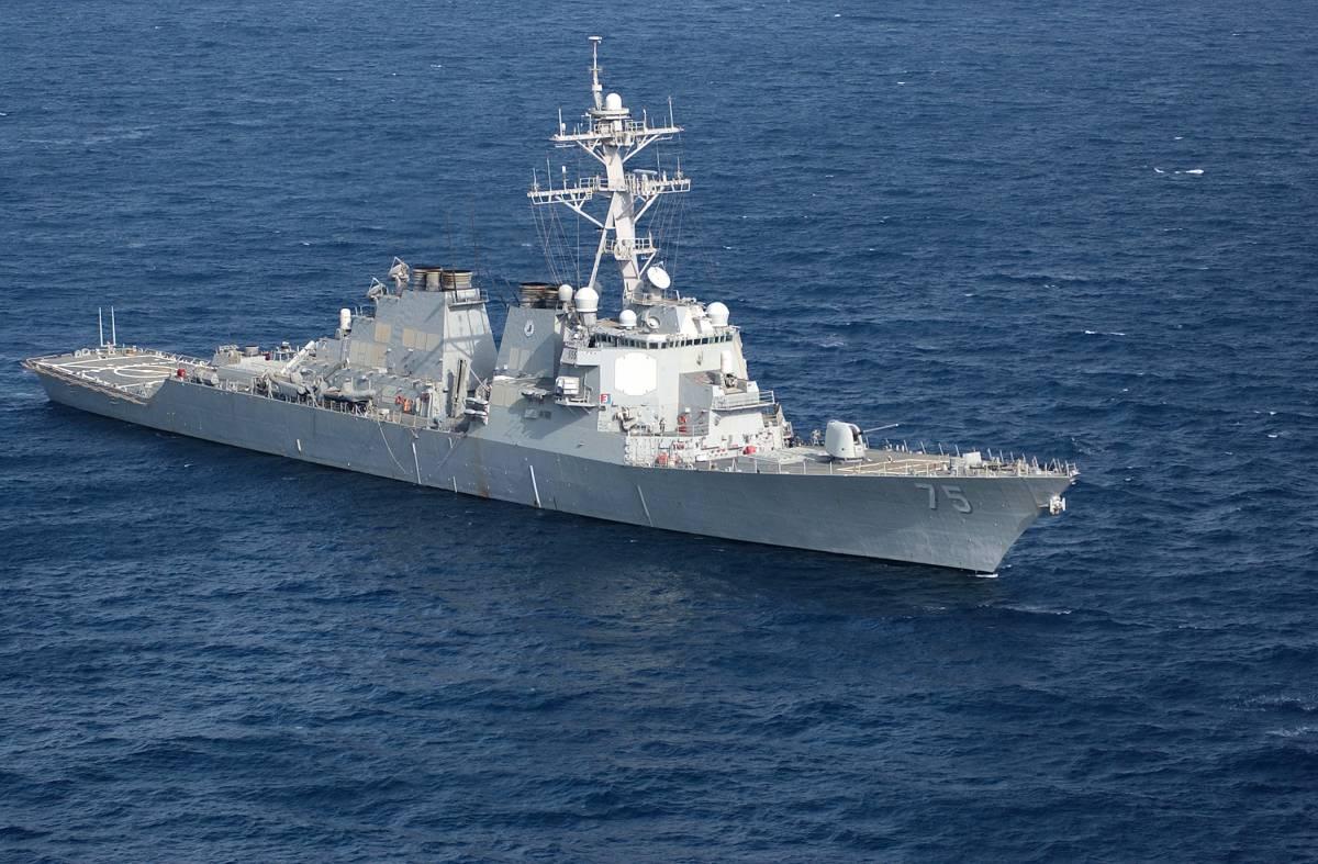 Pechino dà l'ordine: navi cinesi al fianco dei russi in caso di attacco in Siria