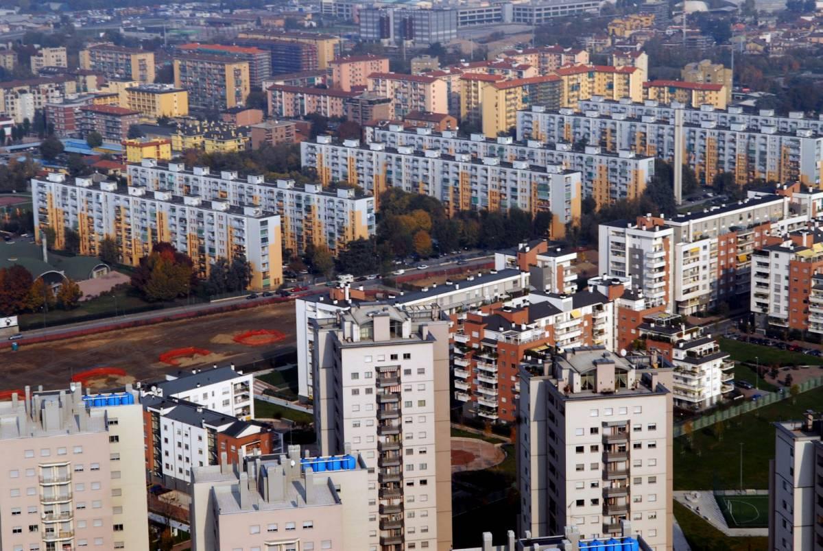 Approfittando del coprifuoco assalto dei rom alle case Aler