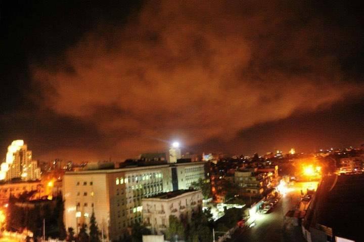 Siria, perché non è stata rilevata alcuna nube tossica dopo i raid Usa?