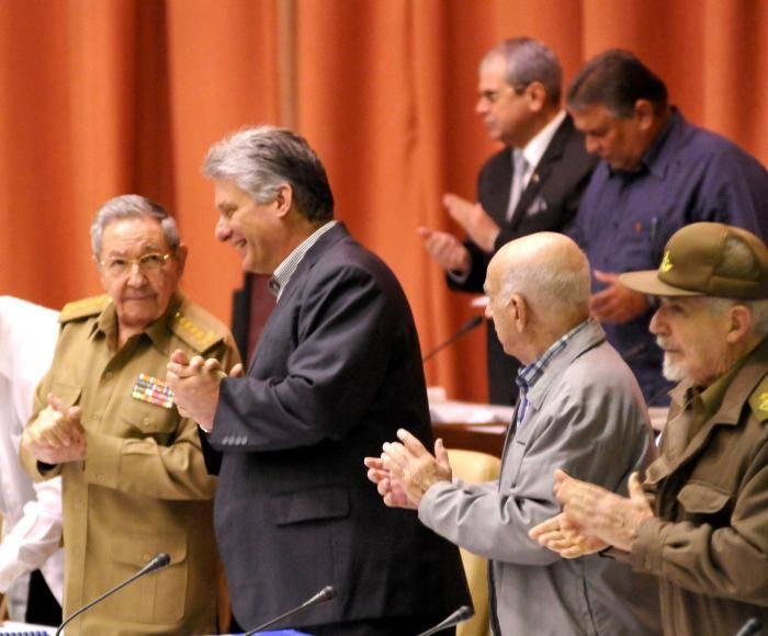 La Cuba del dopo-Castro ha il volto di Miguel Diaz-Canel