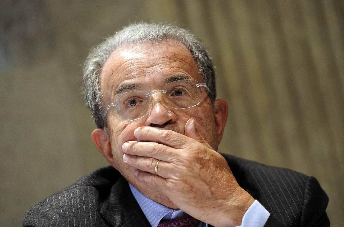 """Prodi tifa per l'asse franco-tedesco: """"E adesso l'Italia deve aiutarli"""""""