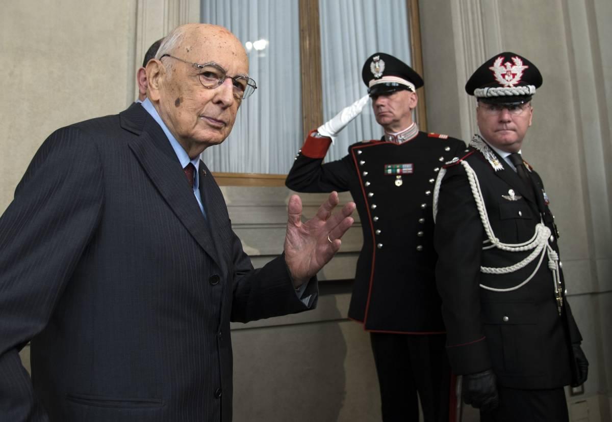Giorgio Napolitano ricoverato d'urgenza e operato al cuore