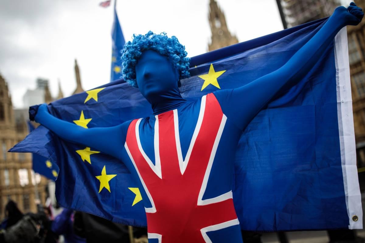"""Ora in Gran Bretagna è psicosi per la Brexit:""""Sarà l'Apocalisse"""""""