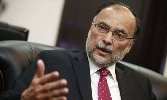 Tensione in Pakistan: ferito ministro dell'Interno durante manifestazione