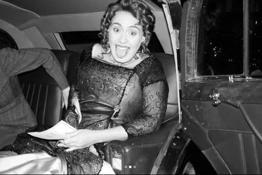 Adele, compleanno sul Titanic: è polemica