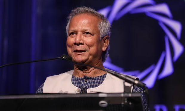 """Il Nobel Yunus: """"Reddito di cittadinanza rende più poveri e nega la dignità umana"""""""