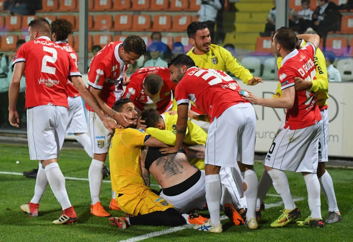 Parma, Serie A a rischio: la Procura chiede 2 punti di penalizzazione