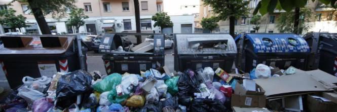Troppi rifiuti in strada: la Tari scontata del 50 per cento