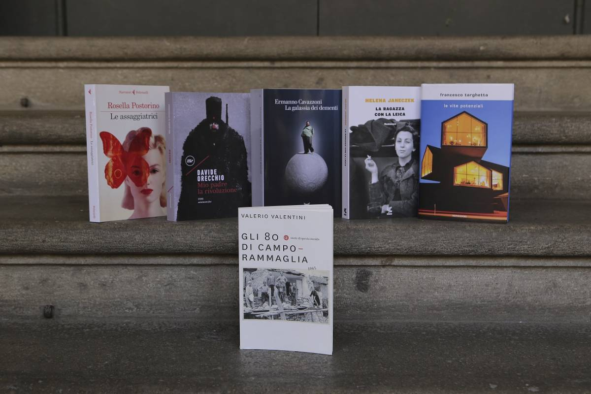 Dal Campiello la cinquina e una provocazione: il romanzo italiano fa pena