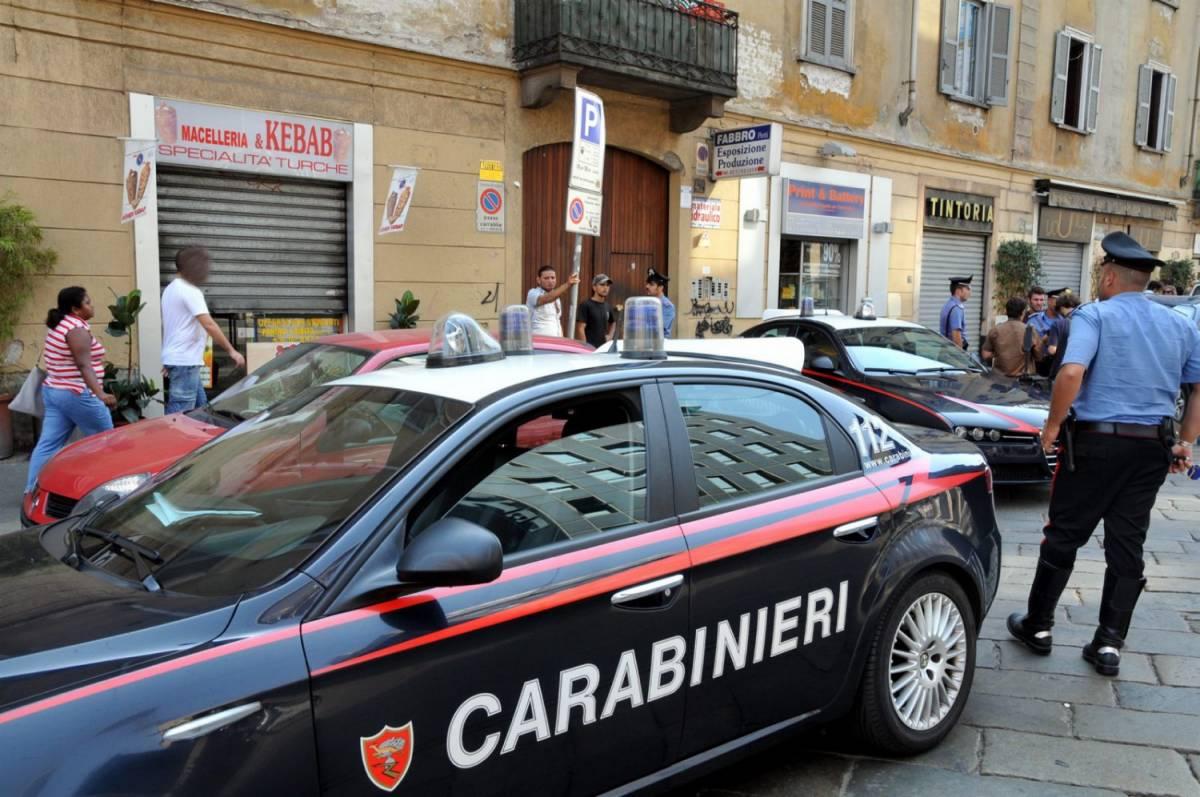 Ferrara, minorenne picchia il padre: arrestato dai carabinieri