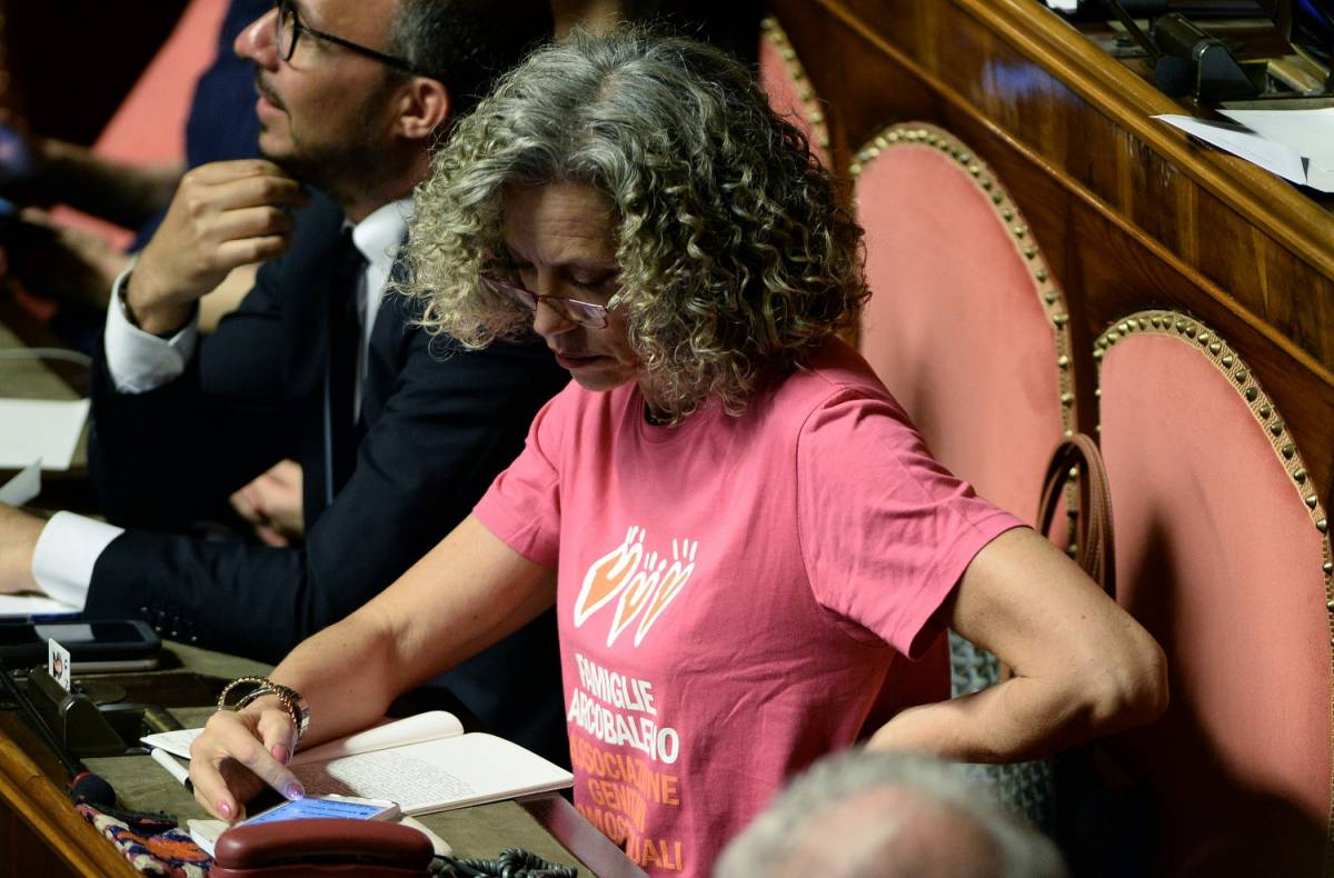 "La Cirinnà esulta per Zuppi cardinale: ""Un bel segno di pace"""