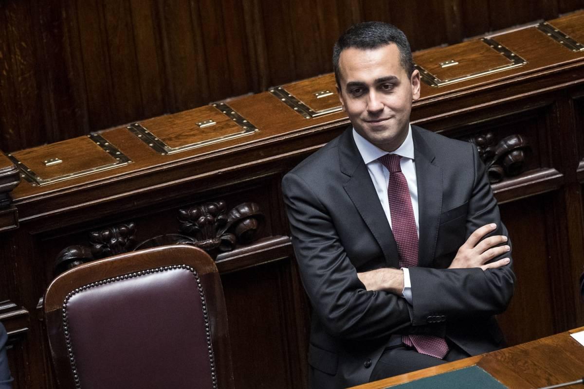 """Sanzioni, Di Maio risponde a Salvini: """"Veto? Deciderà Conte"""""""