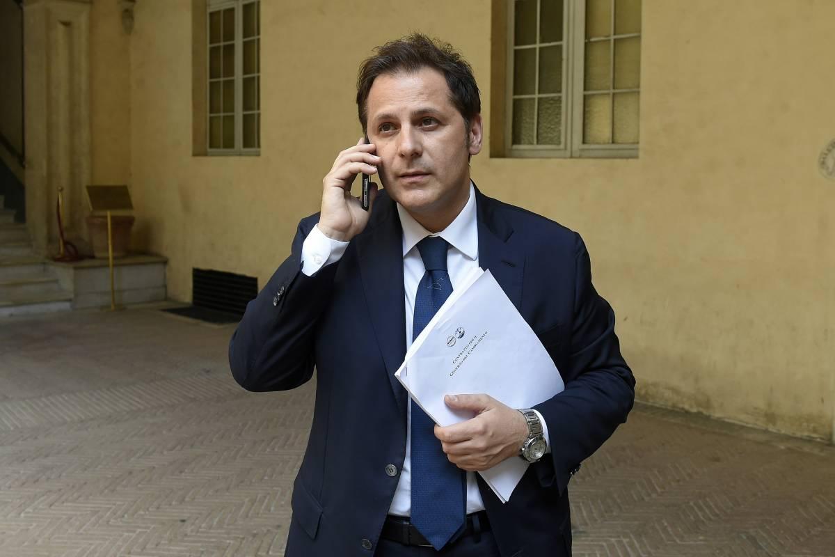 Dall'amicizia con Craxi ai vertici del Carroccio: la parabola del senatore diventato «Mr. flat tax»