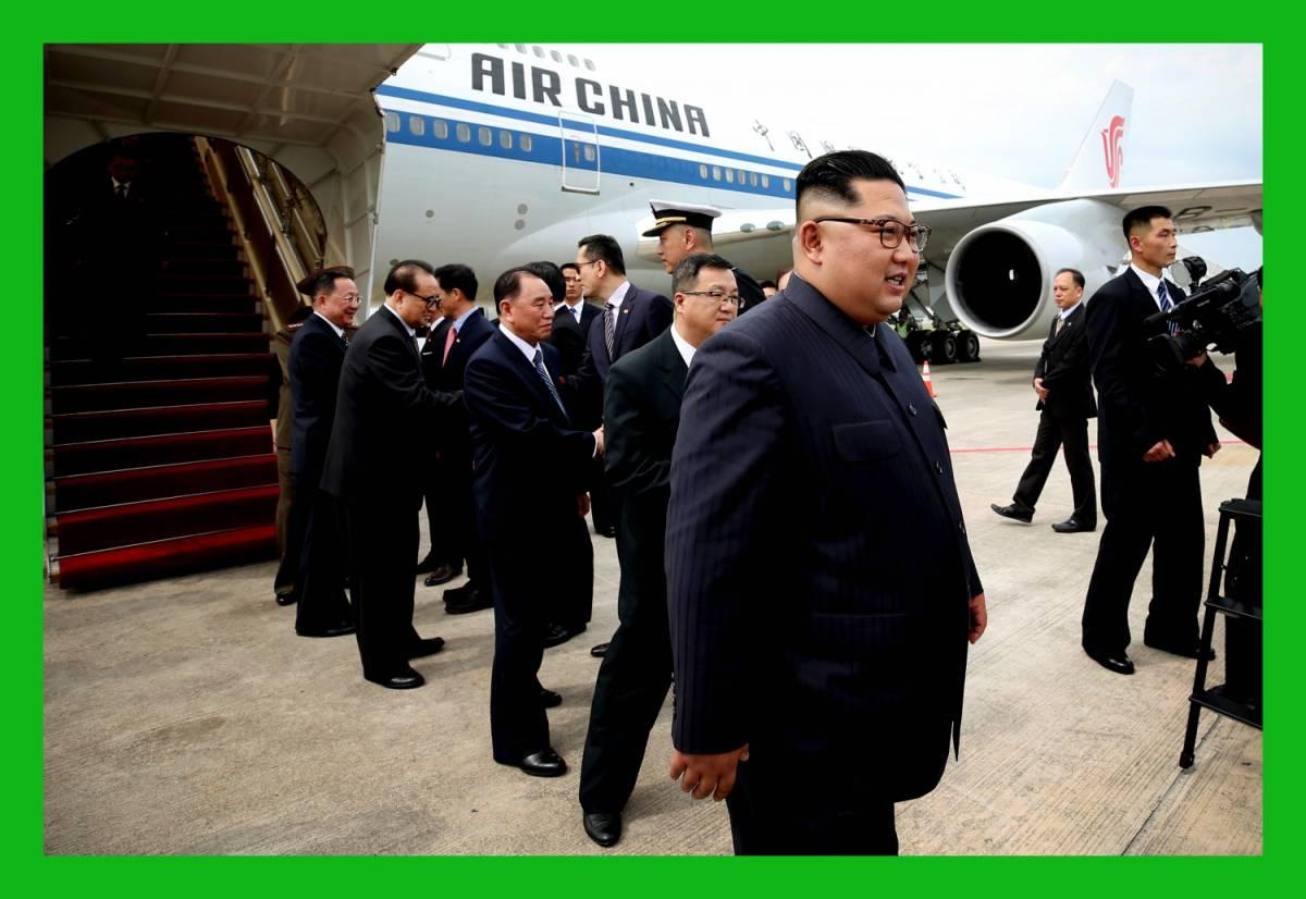 """Intelligence Usa: """"La Corea del Nord continua ad arricchire l'uranio"""""""