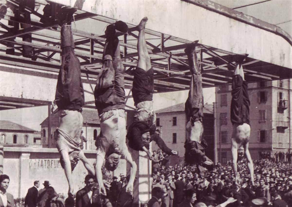 Quando gli italiani presero ad odiarsi