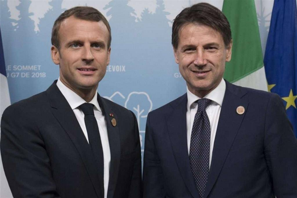 La crisi diplomatica tra Italia e Francia