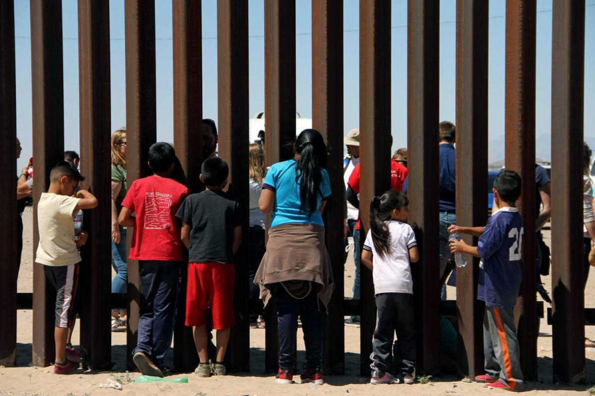 Usa, il pianto dei bimbi migranti in un audio che accusa Trump