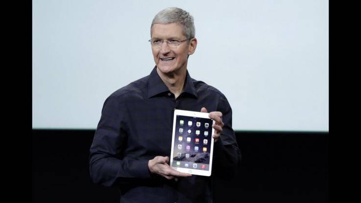 Apple multata in Australia per l'Errore 53 dei propri device