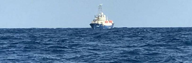 Anche la Norvegia si offre per prendere i migranti della Lifeline