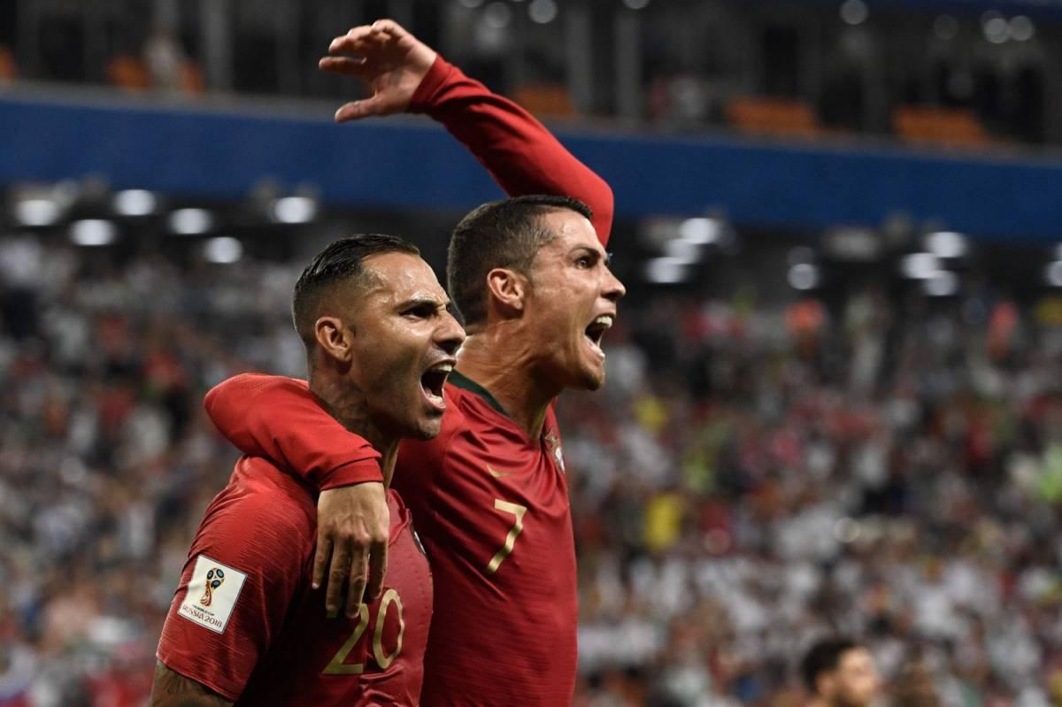 Mondiali 2018, Spagna e Portogallo agli ottavi con il brivido