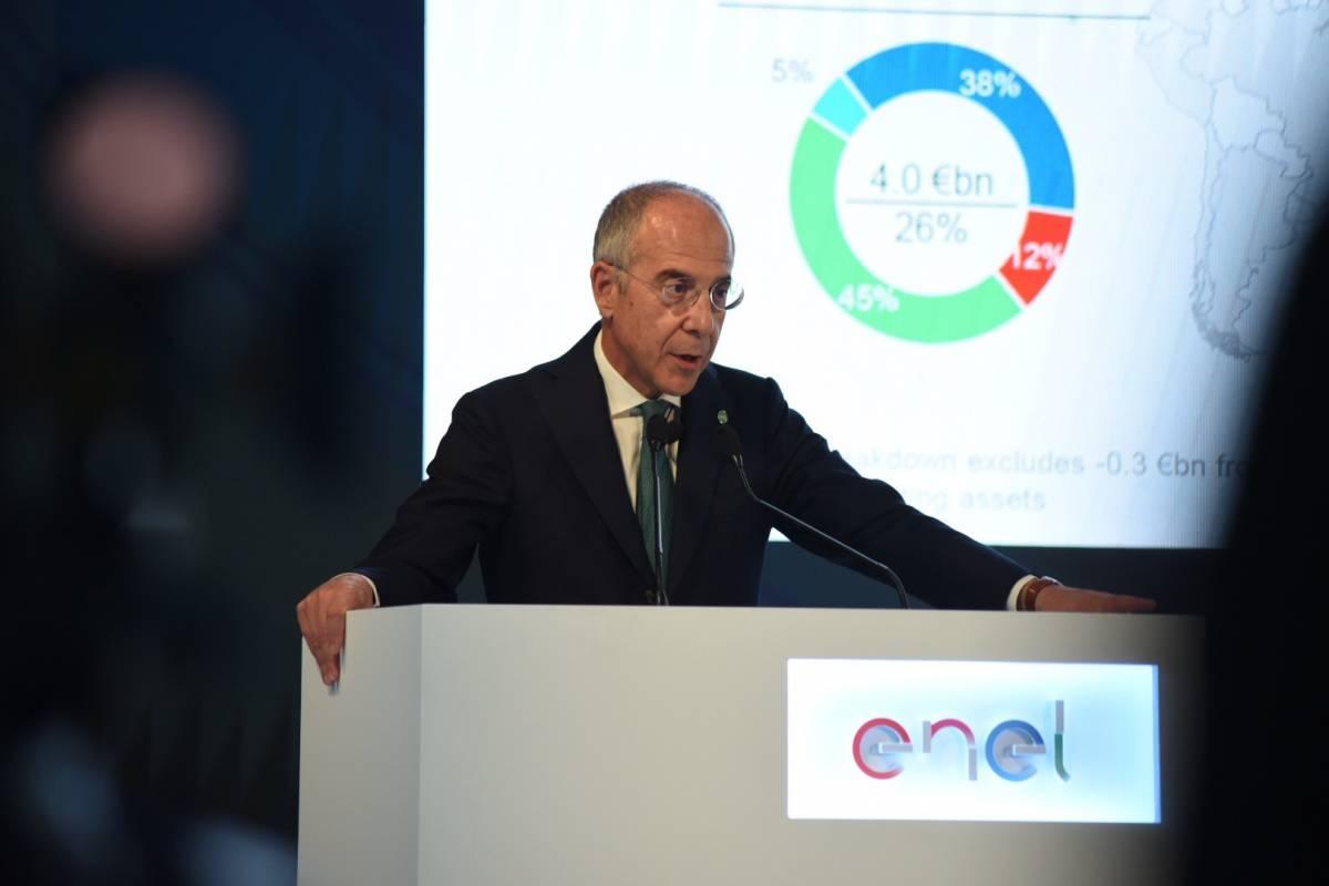 A Enel la «Fastweb» del Sud America. L'operazione vale fino a 2 miliardi