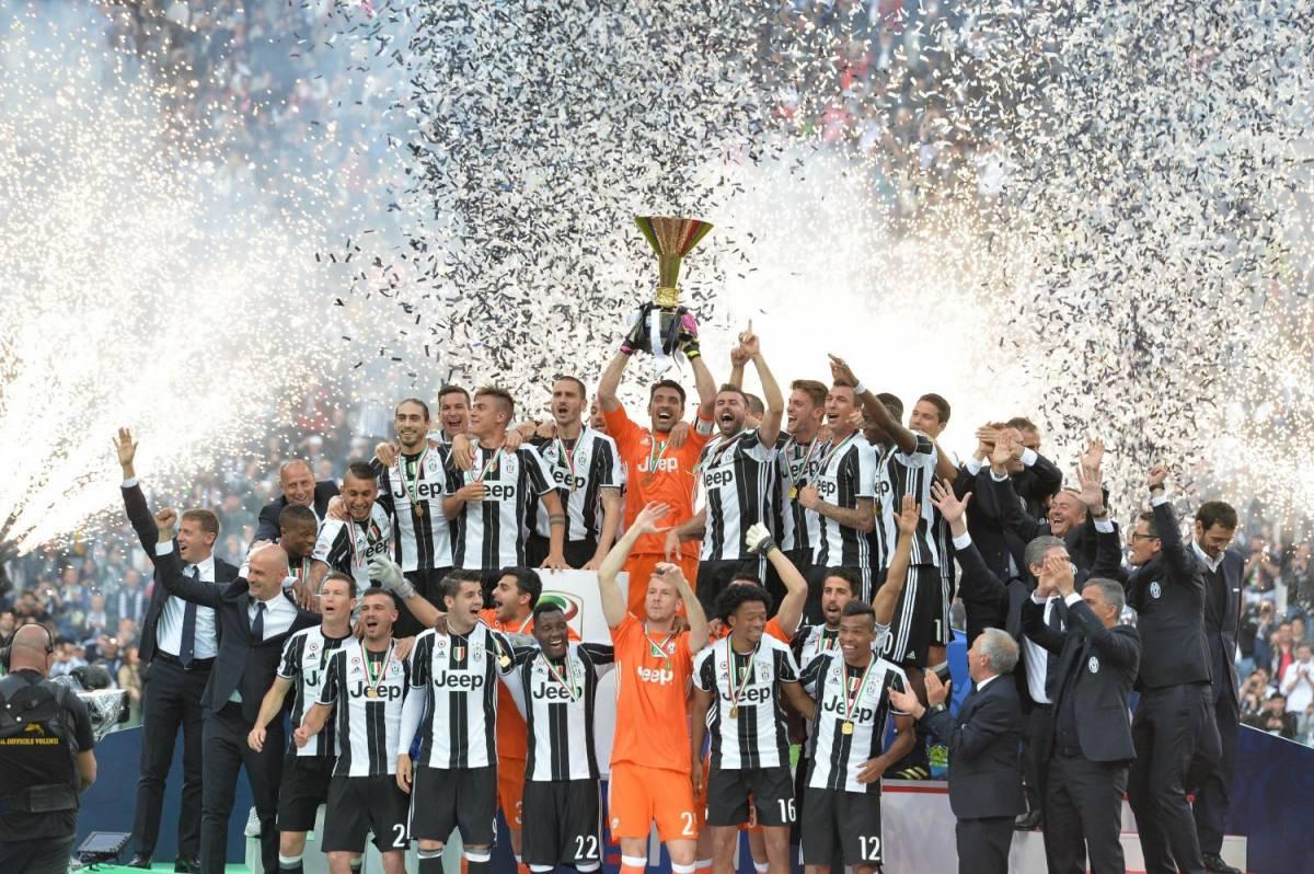 Juve, Inter, Roma e Napoli: la lotta Scudetto è già entrata nel vivo