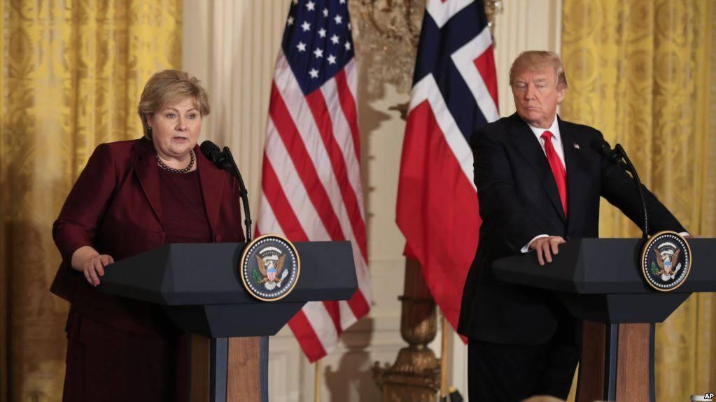 Vertice Nato, Trump invia lettera di monito agli alleati