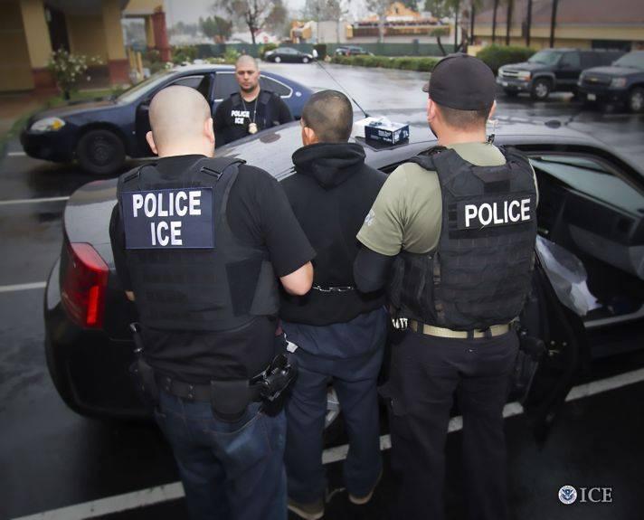 Usa, Trump premiato nei sondaggi dalla linea dura sull'immigrazione