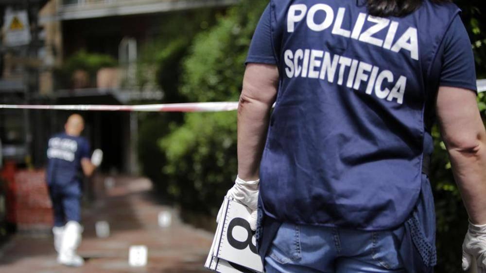 Desirée, è svolta nelle indagini: sei stranieri portati in questura