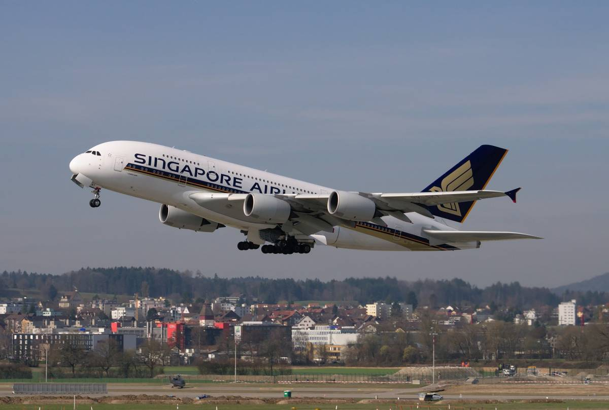 Ecco la classifica delle compagnie aeree. E non c'è Alitalia