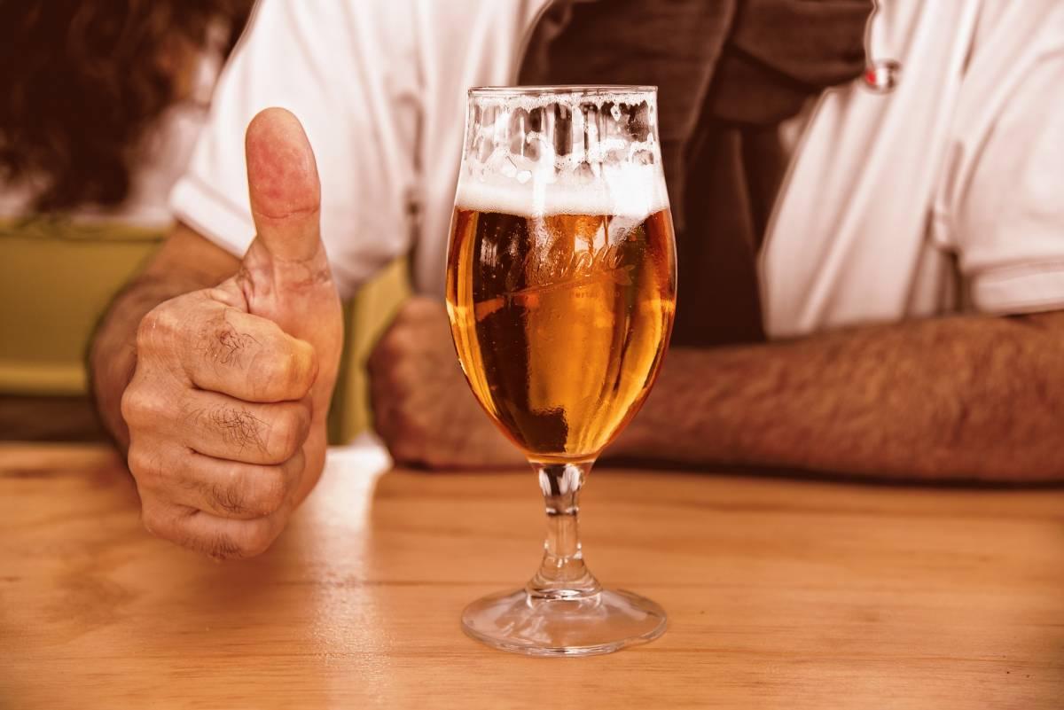 Bevi birra? Hai più possibilità di diventare papà