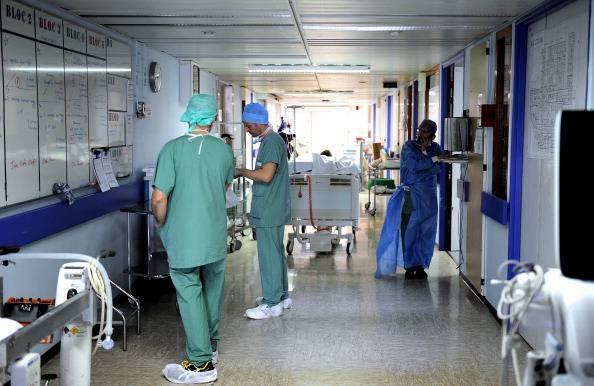 Furti negli ospedali: gli agenti vanno in corsia
